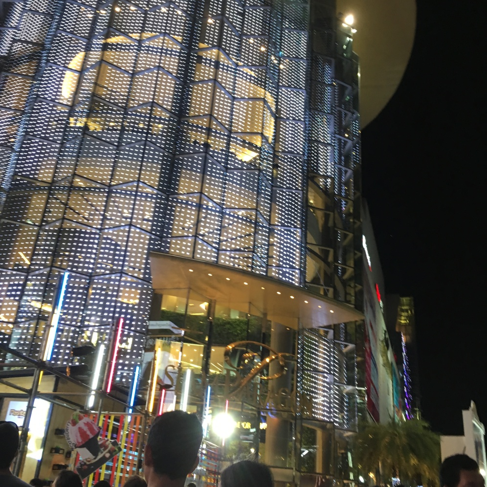 Siam Shopping Mall