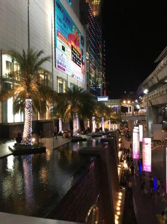 Siam Shopping Mall